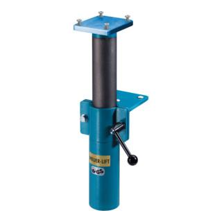 Brockhaus Automatisches Höhenverstellgerät mit Gasdruckfeder