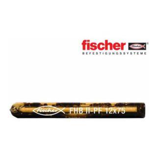 Fischer Patrone FHB II-PF Mörtel