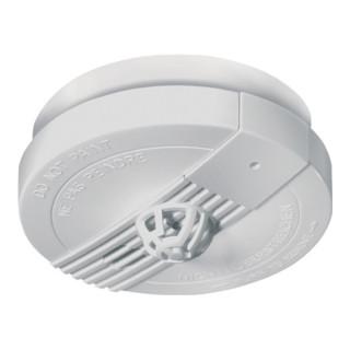 Hitzemelder FMH 4184 85 dB/3m weiß 9 V 1,5 Jahre GEV