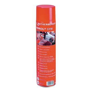 Hochleistungs-Gewindeschneidfluid RONOL® Syn 0,6l DVGW ROTHENBERGER