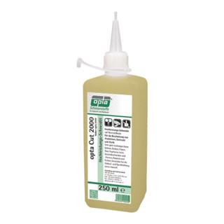 Hochleistungsschneidöl Cut 2000 250 ml Spritzflasche OPTA