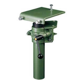 Höhenverstellgerät autom. B.150mm f.Guss-Schraubstock