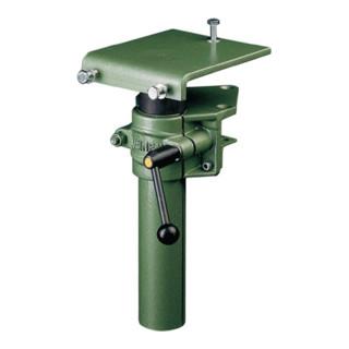 Höhenverstellgerät f. Backen-B. 150mm um 360Grad drehb. KIESEL