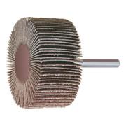 1 Stk KLINGSPOR®  Kleinschleifmop Fächerschleifer Ø50 x 30mm Korn 60