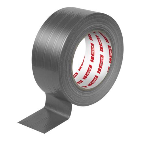 Holex Gewebeklebeband, Silber, BreitexLänge: 48X50 mmxm