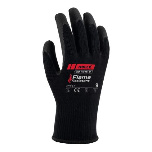 Holex Hitzeschutzhandschuh-Paar, Handschuhgröße: 8