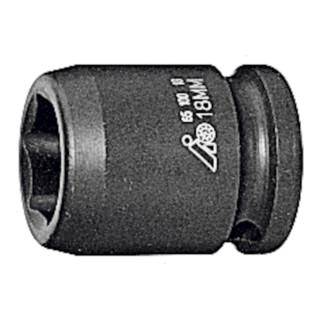 HOLEX IMPACT-Steckschlüsseleinsatz 6-kant 1/2´´ 17 mm jetztbilligerkaufen