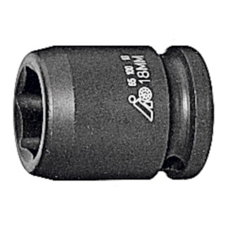 HOLEX IMPACT-Steckschlüsseleinsatz 6-kant 1/2´´ 22 mm jetztbilligerkaufen