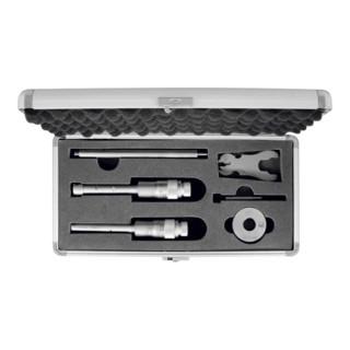 HOLEX Innenmessschrauben-Satz inklusive Einstellringe Messbereich 12-20 mm
