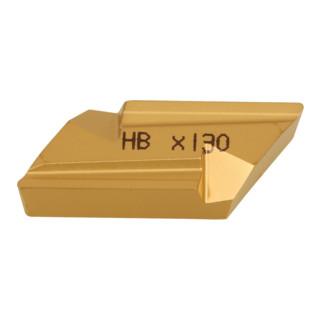 HOLEX KNUX 160410R HB x 130 Spanleitstufe 2,2 mm