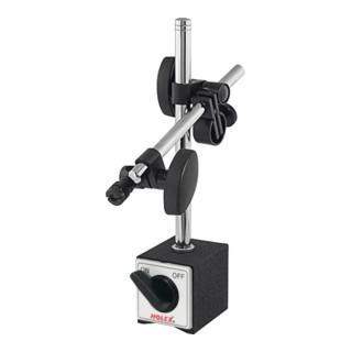 HOLEX Magnet-Messstativ mit Feineinstellung 0