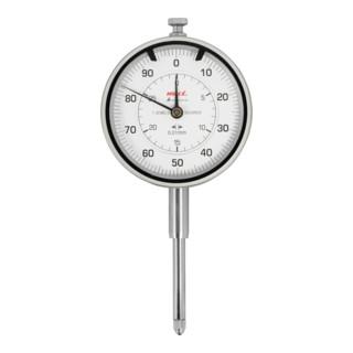 HOLEX Präzisions-Messuhr stoßgeschützt 30/58 mm