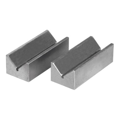 HOLEX Prismen-Paar Länge x Breite 200 x 70 mm Parallelitätstoleranz 0,01 mm