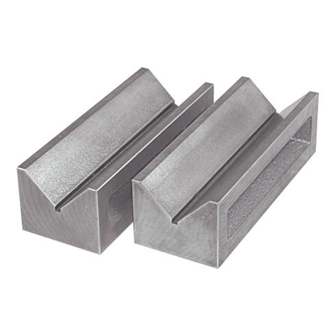 HOLEX Prismen-Paar Länge x Breite 200 x 70 mm Parallelitätstoleranz 0,05 mm