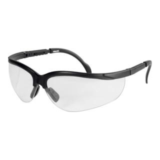 HOLEX Schutzbrille CLEAR