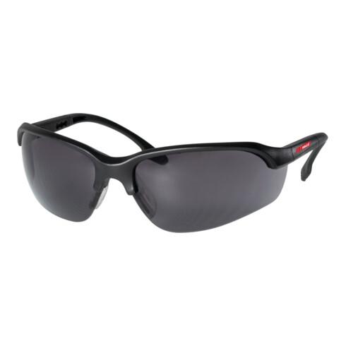 Holex Schutzbrille, Scheibentönung: GREY