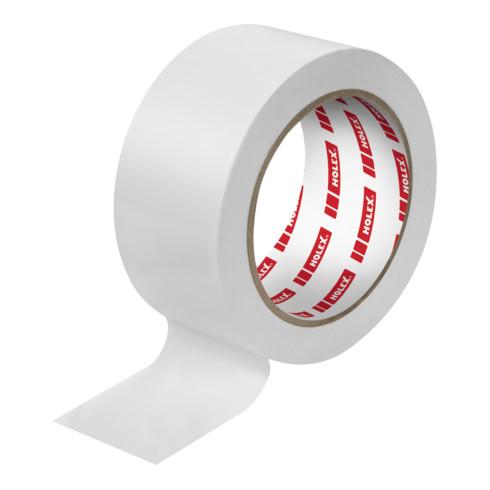 Holex Schutzklebeband, Weiß, BreitexLänge: 50X33 mmxm