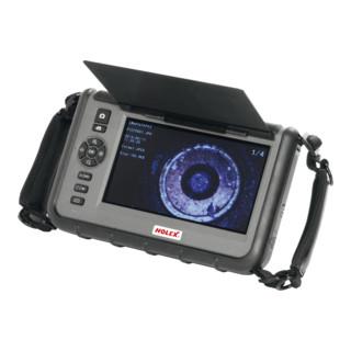 HOLEX Video-Endoskop ohne Sonde Displayauflösung 640 × 480 px