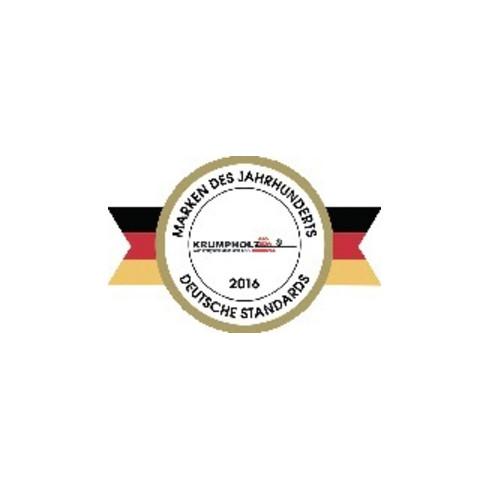 Holsteiner Schaufel Gr.0 250x230mm 1/2 gehoben KRUMPHOLZ