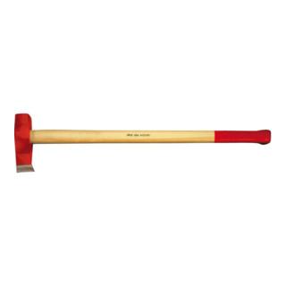 Holzspalthammer 3kg Hick.3000g FORTIS