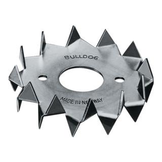 Holzverbinder Bulldog C1-95G-B D95/33mm stückverzinkt SIMPSON STRONG TIE
