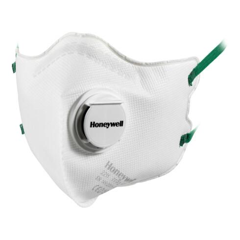 Honeywell Atemschutzmasken-Set, faltbar Serie 2000, Filter: P2V