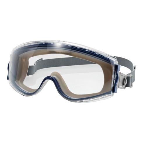 Honeywell Vollsicht-Schutzbrille MAXX-PRO, Scheibentönung: CLEAR