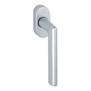 Hoppe Fenstergriff Stock.E0140/US956 VA F69 32-42mm VarioFit®