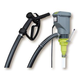 Horn Elektropumpe 40l/min für Diesel/Heizöl mit Standard-Zapfventil