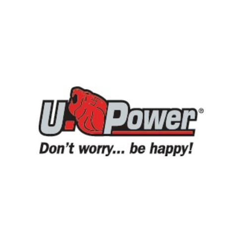 Hose U-Supremacy Pit Gr.48 black carbon U.POWER
