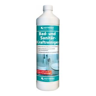 Bad- und Sanitär-Kraftreiniger 1 Liter