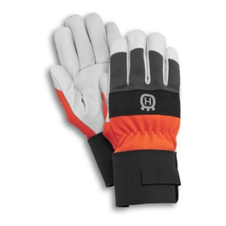Husqvarna Handschuhe Classic, Größe 10