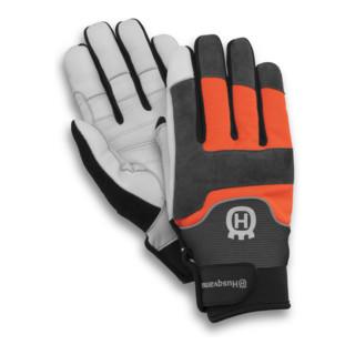 Husqvarna Schnittschutz Handschuhe Technical Größe 9