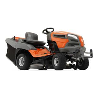 Husqvarna Traktor TC 338