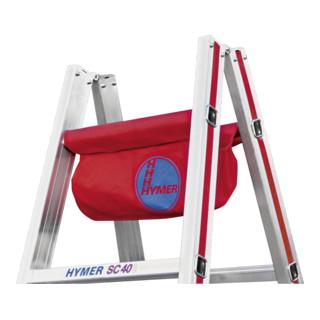 Hymer Werkzeugtasche für Aluleitern