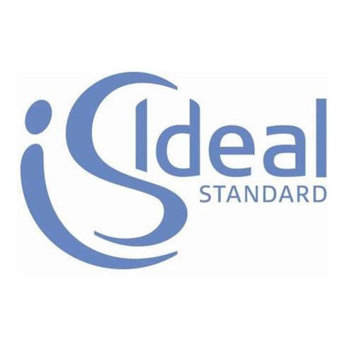 Ideal Standard Einhebel-Brausearmatur MELANGE AP chrom