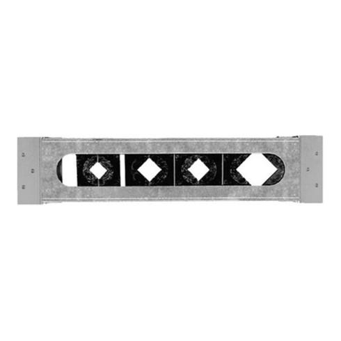 Ideal Standard Montagerahmen für Drei- und Vierloch-Wannenrandarmaturen
