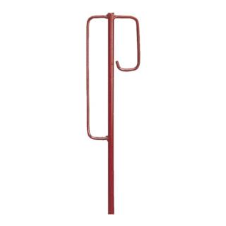 Idealspaten Absperrleinenhalter 1250 x 14 mm