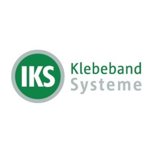 IKS Kreppband K5100 fl.gekreppt chamois L.50m B.19mm Rl.