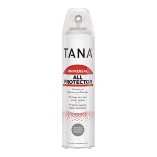 Imprägnierspray All Protector f.alle Farben/Materialien 400 ml 12 St.TANA