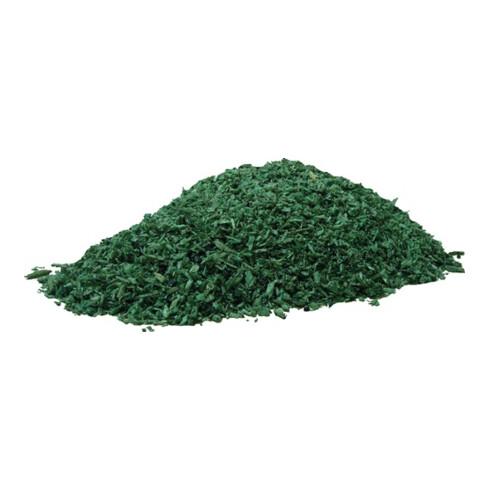 Industriekehrspäne grün 25kg Krt.OEL-KLEEN