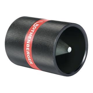 Innen- Aussenentgrater D.6-35mm 1/4-1 3/8 Zoll Cu/Edelstahl (Inox) Rothenberger