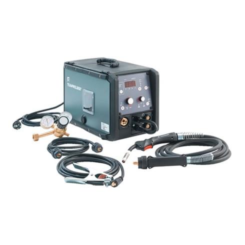 Installation de soudage MIG / MAG MIG 180 D2 Synergic Set avec accessoires 5 - 1