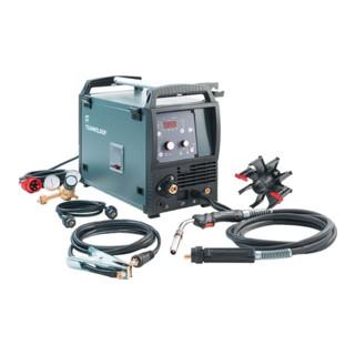 Installation de soudage MIG / MAG MIG 300 D3 Synergic Set avec accessoires 5 - 3