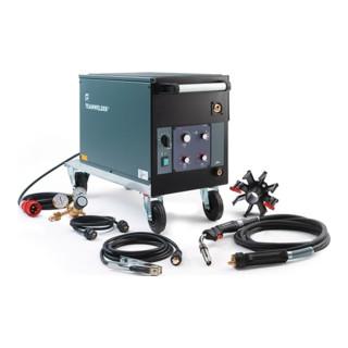 Installation de soudage MIG / MAG MIG 300 S Set avec accessoires 30 - 300 A refr