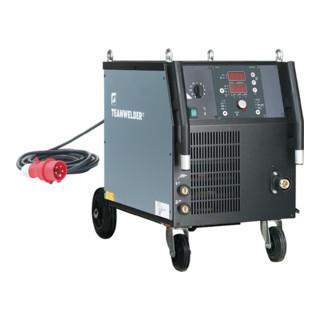 Installation de soudage MIG / MAG MIG 302 S Synergic Set avec accessoires 30 - 3