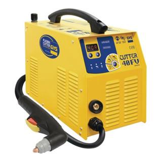 Inverseur de coupe à plasma Cutter 40FV avec accessoires GYS
