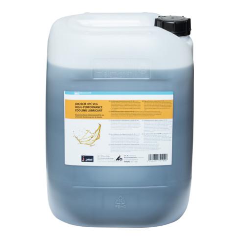 Jokisch Hochleistungs-Kühlschmier-Konzentrat HPC VEG, Inhalt: 20 l