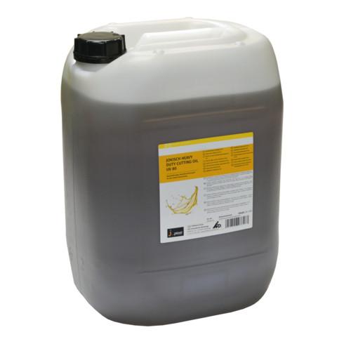 Jokisch Hochleistungs-Schneidöl mineralölfrei UV 80, Inhalt: 20 l