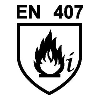 Jutec Hitzehandschuhe L.30cm max.200Grad C / kurzfristig CO-Fauster
